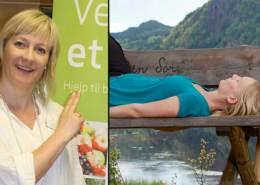 Sørlandets rehabiliteringssenter i TV2 nyhetene