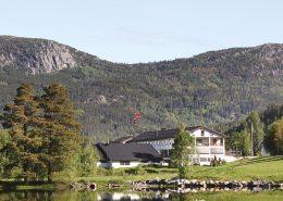 30-års jubileum ved Sørlandets rehabiliteringssenter