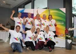 Kreftkonferansen 2013 - teknisk arrangør Sørlandets rehabiliteringssenter