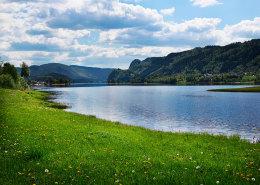 Sørlandets rehabiliteringssenter / Lygnevannet