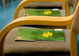 Sørlandets rehabiliteringssenter - Ledige plasser fagseminar 11. september 2015