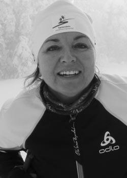 Fagseminar Kreftrehabilitering - foredragsholder Astrid Furholt