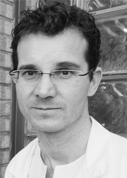 Fagseminar Kreftrehabilitering - foredragsholder Christian Kersten