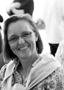 Fagseminar Kreftrehabilitering - foredragsholder Kjersti Widding