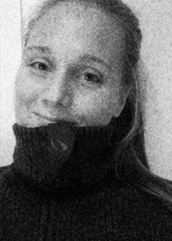 Fagseminar Kreftrehabilitering - foredragsholder Lina Krogh