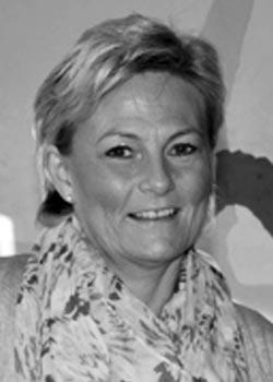 Fagseminar Kreftrehabilitering - foredragsholder Solveig Arneberg Aamli
