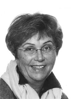 Fagseminar Kreftrehabilitering - foredragsholder Torhild Utsogn
