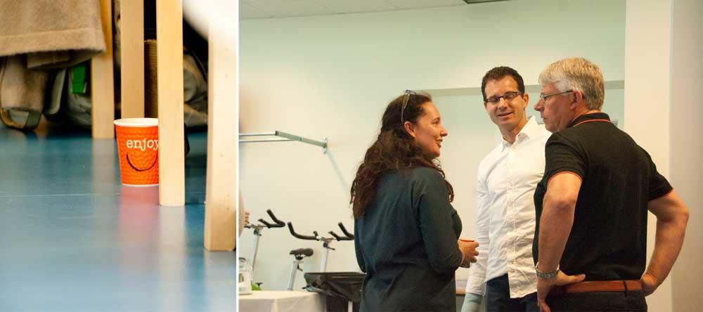 Fagdag kreft og kreftrehabilitering ved Sørlandets rehabiliteringssenter