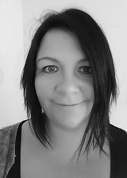 Grete Tveit Pettersen / foredragsholder fagseminar Sår og sårbehandling