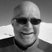 Thor Anders Puntervold / foredragsholder fagseminar Sår og sårbehandling