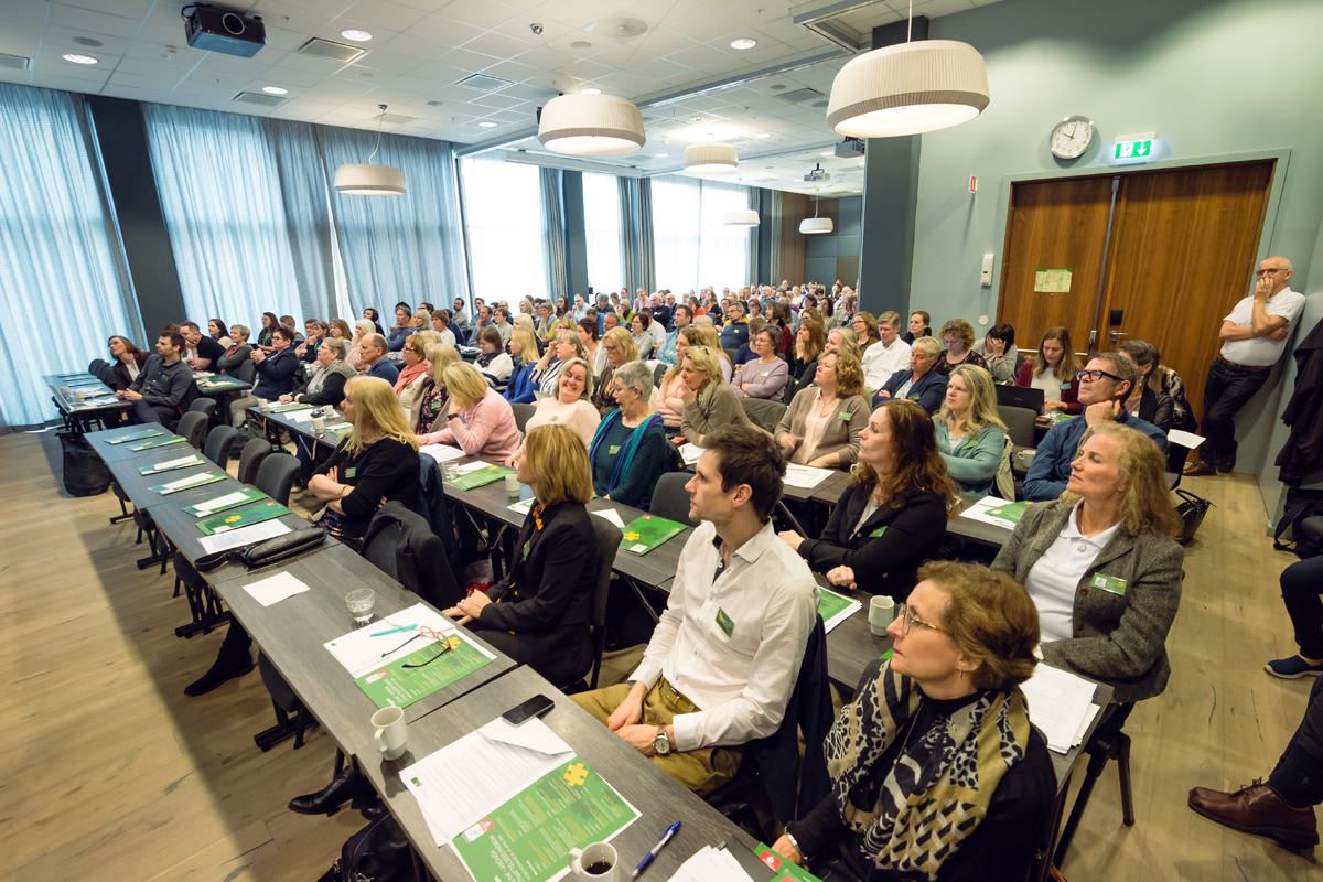 CFS/ME-konferanse i regi av Sørlandets rehabiliteringssenter
