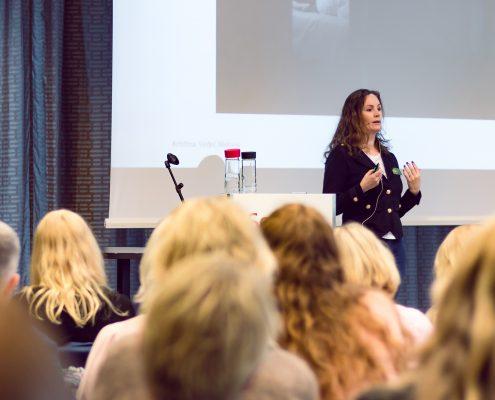 Kristina Vedal Nielsen