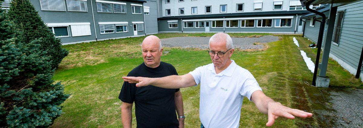 Uterehabilitering, Ånen Werdal og Arne Raen_0610